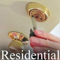 residential locksmith in cottonwood az